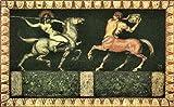 Das Museum Outlet–Amazon und The Centaur by Franz von