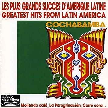 Les plus grands succes d'Amérique Latine