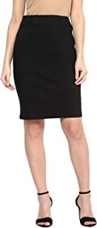 c75201aa9 Pencil Women's Skirts: Buy Pencil Women's Skirts online at best ...