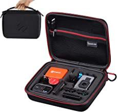 Smatree Carrying Case for GoPro Hero 8, 7, 6, 5, 4, 3+, 3, 2, 1,GOPRO Hero (2018) (Camera and Accessories NOT Included)