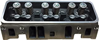 New 4.3L Vortec Marine Engine Cylinder Head. Replaces Mercruiser, Volvo Penta years 2000-2015. Casting #113. Mercruiser #938-8M0115136