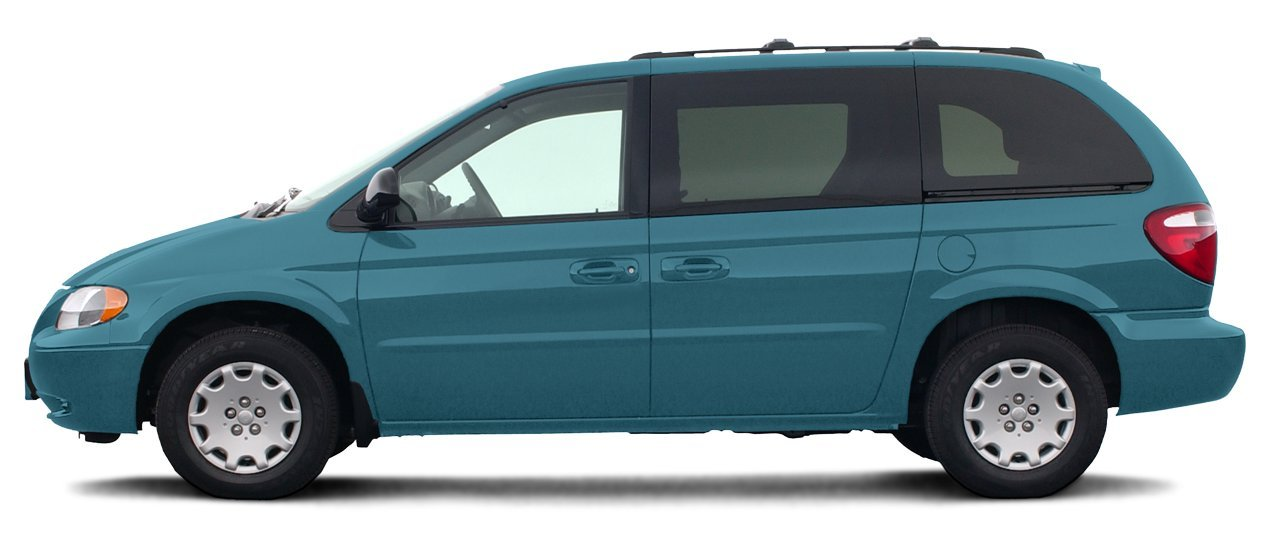 Amazon Com 2005 Chrysler Town Country Reviews Images And