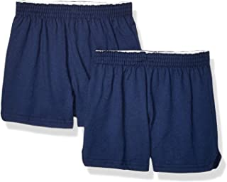 Soffe Girls' Big Authentic Cheer Short