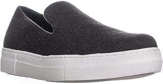 Steve Madden Steven Arden Slip On Fashion Sneakers, Grey