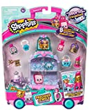Shopkins World Vacation (Europe) - Precious Jewels Collection
