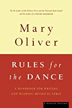Best mary oliver rules for the dance Reviews