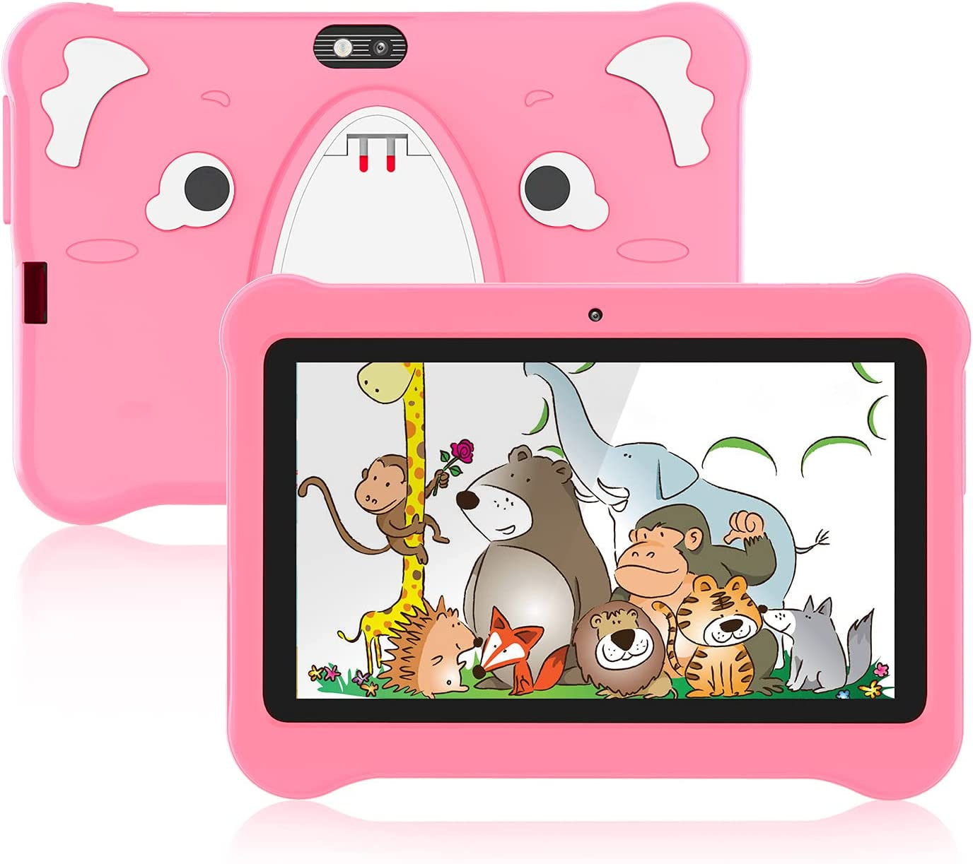 Xgody 7 Inch Kids Tablet 3GB Androi Surprise price RAM for 32GB ROM Factory outlet