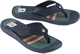Pendleton Men's National Parks Flip Flop