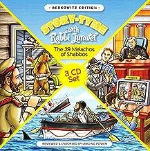 Best rabbi juravel cd Reviews