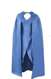 Best khaleesi blue dress costume Reviews