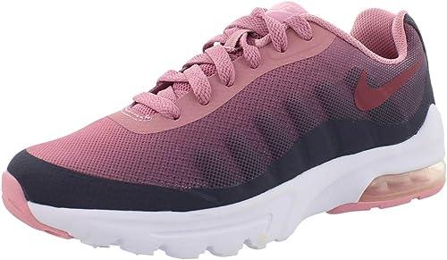 Nike Air Max Invigor Print (GS), Scarpe Running Donna, 40