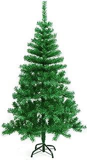 CCINEE クリスマスツリー 150cm(300枝)グリーン ヌードツリー おしゃれ 北欧 リアル 高濃密度 組立簡単 イベント用 収納便利 松かさ クリスマスグッズ インテリア用品 クリスマスプレゼントに最適