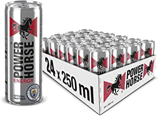 Power Horse Can - 250 ml