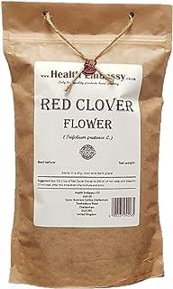 Red Clover Flower (Trifolium pratense) - Health Embassy - 100% Natural (50g)