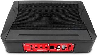 "Subwoofer Amplificado DB Drive Euphoria EPS 68 6"" X 8"" 500w Máx"