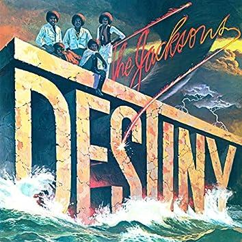 Destiny (Expanded Version)