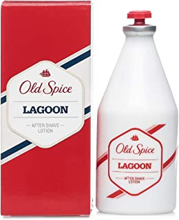 Old Spice Lagoon After Shave Lotion - 100 ml