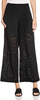 Theory Women's Alkes_Ghost Crepe Pants (Bottoms)