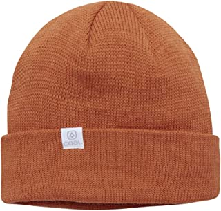The FLT Recycled Polylana Knit Beanie Hat