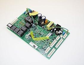 GE WR55X11064 Refrigerator Electronic Control Board Genuine Original Equipment Manufacturer (OEM) Part