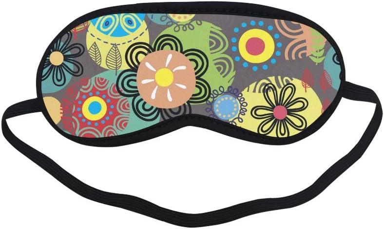 Beautiful Sleep Mask for Choice Ranking TOP5 Women Colorful Design Create Ideas Eye