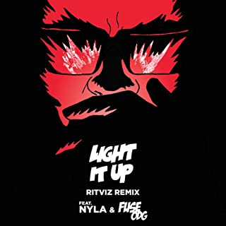 Best light it up up up song Reviews
