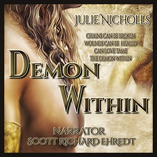 Demon Within: A Story of Angels & Fallen Angels Audiobook By Julie Nicholls cover art