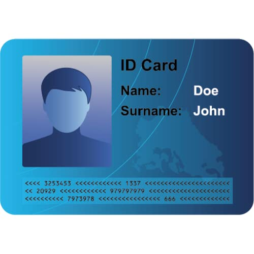 ID Card Scanner Pro