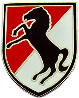 11th armored cavalry division