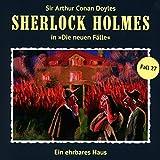 Sherlock Holmes - Die neuen Fälle: Folge 27: Ein ehrbares Haus