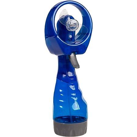 OOTB Ventilateur avec flacon pulvérisateur - Version Anglaise