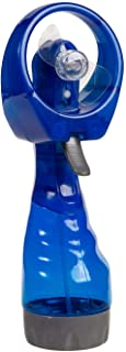 Out of the Blue 61/7034 – Ventilador con pulverizador, pistola pulverizadora de agua