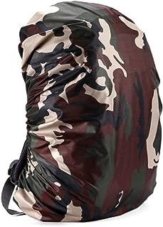 SINAIRSOFT Backpack Waterproof Rain Cover for 20L 30L 35 40L 50L 60L 70L 80L Backpack