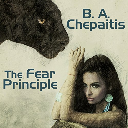 The Fear Principle cover art
