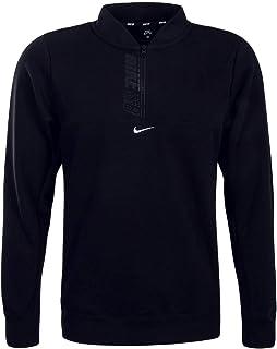 Nike Men's Sweatshirt Black Black