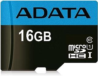 ADATA Technology Premier microSDHC/SDXC UHS-I CL10 16GB