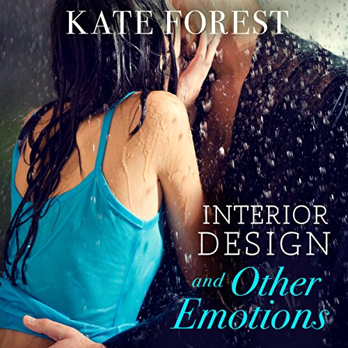 Interior Design and Other Emotions audiobook cover art