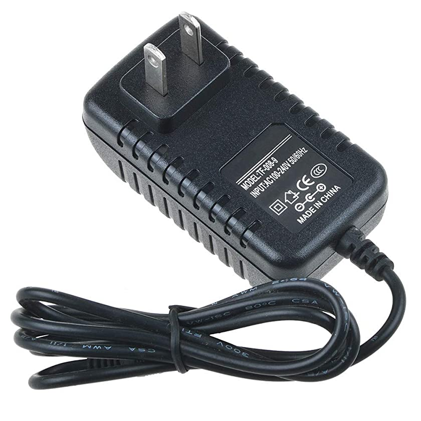 SO COOL AC-DC Adapter Charger for Laney Mini-ST-Lion 2x3W Stereo Mini Guitar Amp Power Supply Cord