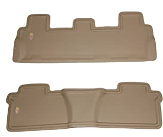 Lund 457712 Catch-All Xtreme Tan 2nd and 3rd Seat Floor Mat