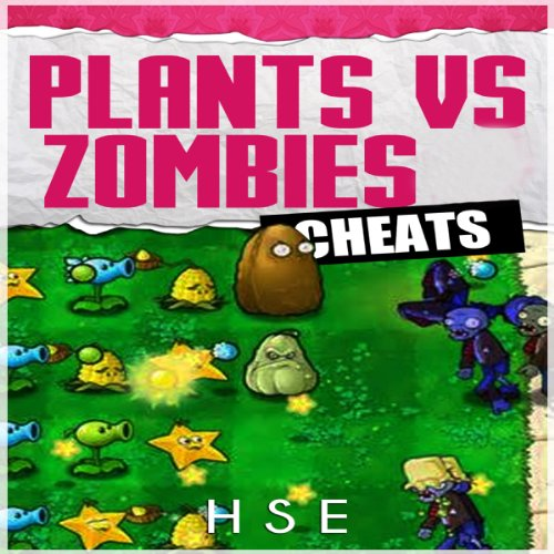 Plants vs Zombies Cheats cover art