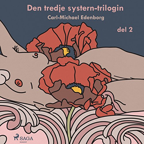 Den tredje systern-trilogin 2 audiobook cover art