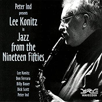 Jazz from the Nineteen Fifties