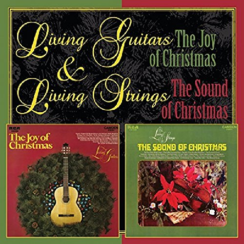 The Joy of Christmas/The Sound of Christmas