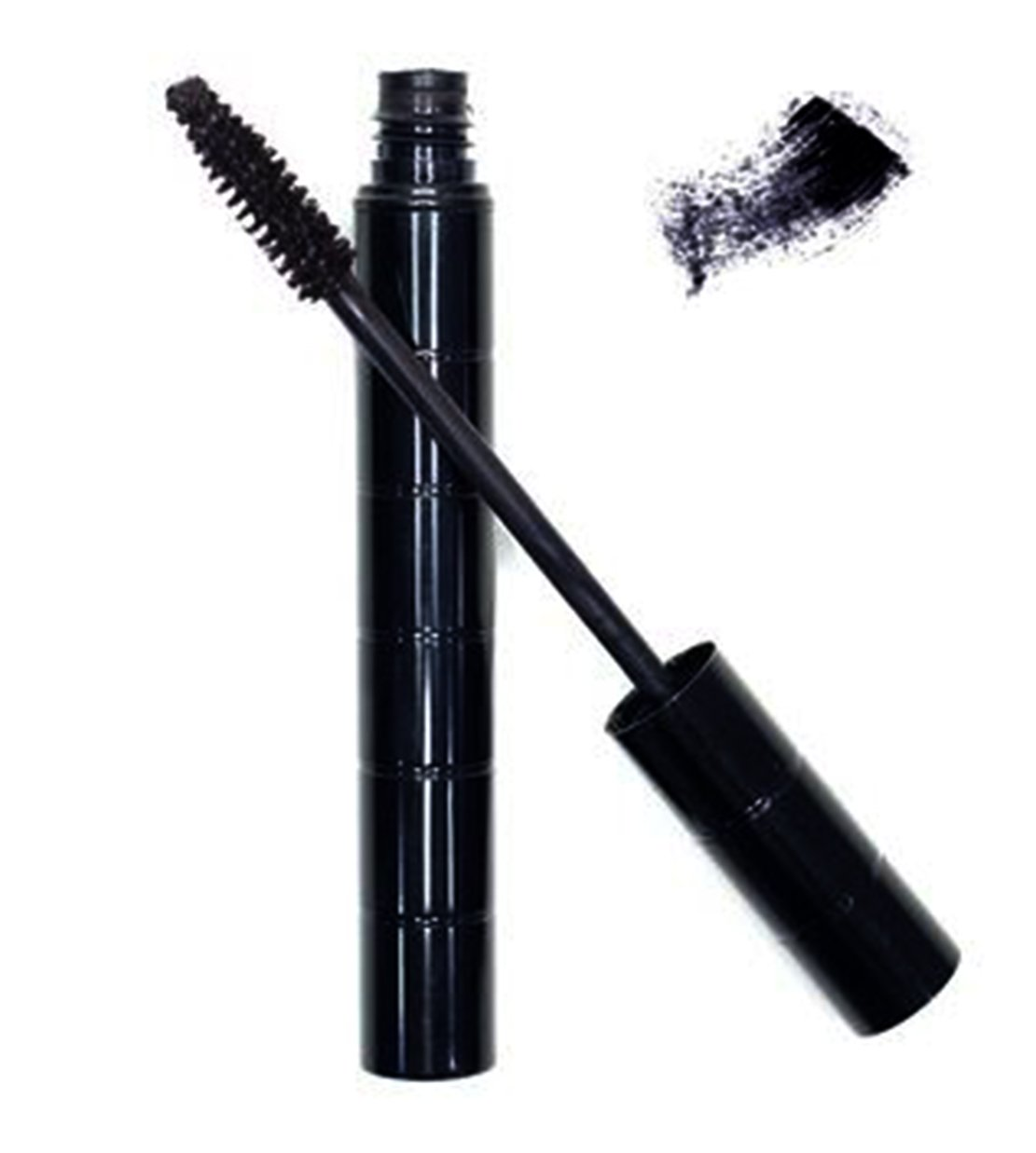 Itay Mineral Dramatic Lash Extending sold out Black Mascara Popular products Fibers gorgeo