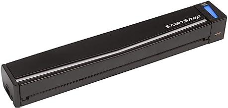 $249 » FujitsuScanSnap S1100 CLR 600DPI USB Mobile Scanner (PA03610-B005) (Renewed)