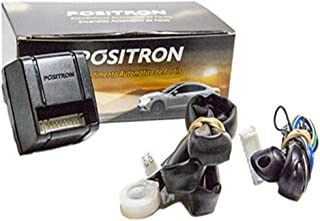 Módulo de Acendimento Autom Faróis Universal Pósitron HL200