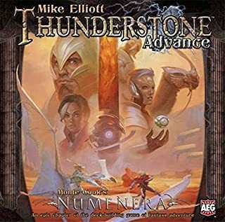 Best numenera board game Reviews