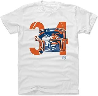 500 LEVEL Walter Payton Shirt - Vintage Chicago Football Men's Apparel - Walter Payton Tribute 34