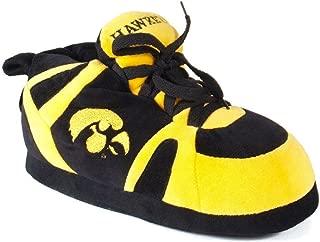iowa hawkeye slippers