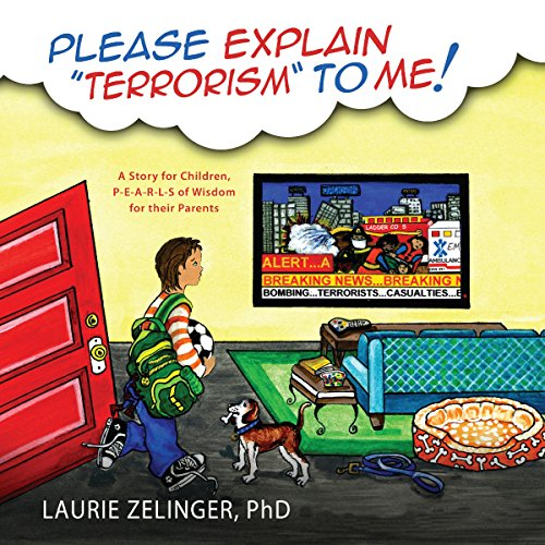 Please Explain Terrorism to Me audiobook cover art